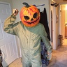 Photo #1 - Pumpkin Head