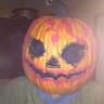 Photo #5 - Pumpkin Head