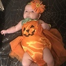 Photo #3 - Pumpkin Princess