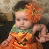 Photo #4 - Pumpkin Princess