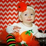 Photo #3 - Pumpkin Tutu