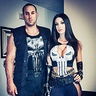 Photo #1 - The female and male Punisher