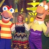 Photo #2 - Full shot of costume- with phineas and ferb =]