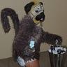 Photo #1 - Puppy Monkey Baby