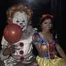 Photo #2 - Pennywise wants Snow White to float too!