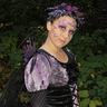 Photo #1 - Kayleigh's purple Fairy