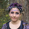 Photo #2 - Kayleigh Purple Fairy 1