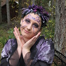 Photo #3 - Kayleigh Purple Fairy 2