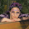 Photo #4 - Kayleigh Purple Fairy on the bridge