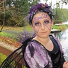 Photo #8 - Purple Fairy