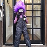 Photo #2 - Purple Minion 2
