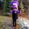 Photo #1 - Purple Minion