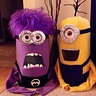 Photo #3 - Purple Minion