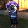 Photo #1 - Happy Halloween from our minion to yours...