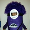 Photo #2 - Purple Minion