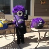 Photo #4 - Purple minion fun!
