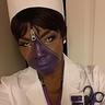 Photo #1 - Purple Nurse