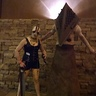 Photo #1 - claudia wolf & pyramid head