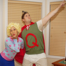 Photo #2 - Quailman and Patti Mayonnaise
