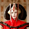 Photo #2 - Queen Amidala, close up of the crown