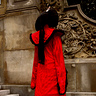 Photo #3 - Queen Amidala, back of the costume