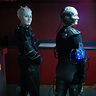 Photo #1 - The Borg (Queen and Locutus)