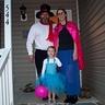 Photo #3 - Elsa, Anna, & Olaf