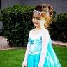 Photo #1 - Queen Elsa