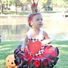 Photo #1 - Queen of hearts