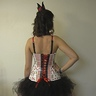 Photo #2 - Queen of Hearts- Back View!