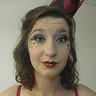 Photo #3 - Queen of Hearts- Makeup/Face Paint!