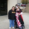 Photo #3 - Queen of Hearts and her mom