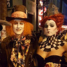 Photo #8 - Queen of Hearts and Mad Hatter