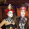 Photo #7 - Queen of Hearts and Mad Hatter