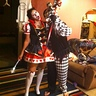 Photo #2 - Queen of Hearts & Evil Jester