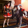 Photo #1 - Charmed Queen of Hearts & Evil Jester