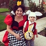 Photo #1 - Queen of Hearts & White Rabbit