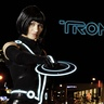 Photo #4 - Quorra - Tron Legacy