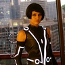 Photo #1 - Quorra - Tron Legacy
