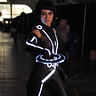 Photo #2 - Quorra - Tron Legacy