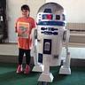 Photo #1 - R2-D2