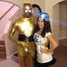 Photo #2 - R2D2 and C3P0
