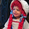 Photo #2 - Little Raggedy Ann
