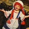 Photo #1 - Little Raggedy Ann