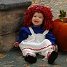 Photo #1 - Raggedy Ann Gianna