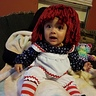 Photo #1 - Original raggedy Ann baby's first Halloween