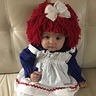Photo #1 - Sophia as Raggedy Ann