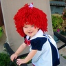 Photo #2 - Raggedy Ann never looked so good!