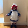 Photo #3 - Elle / Raggedy Ann