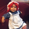 Photo #4 - Elle / Raggedy Ann